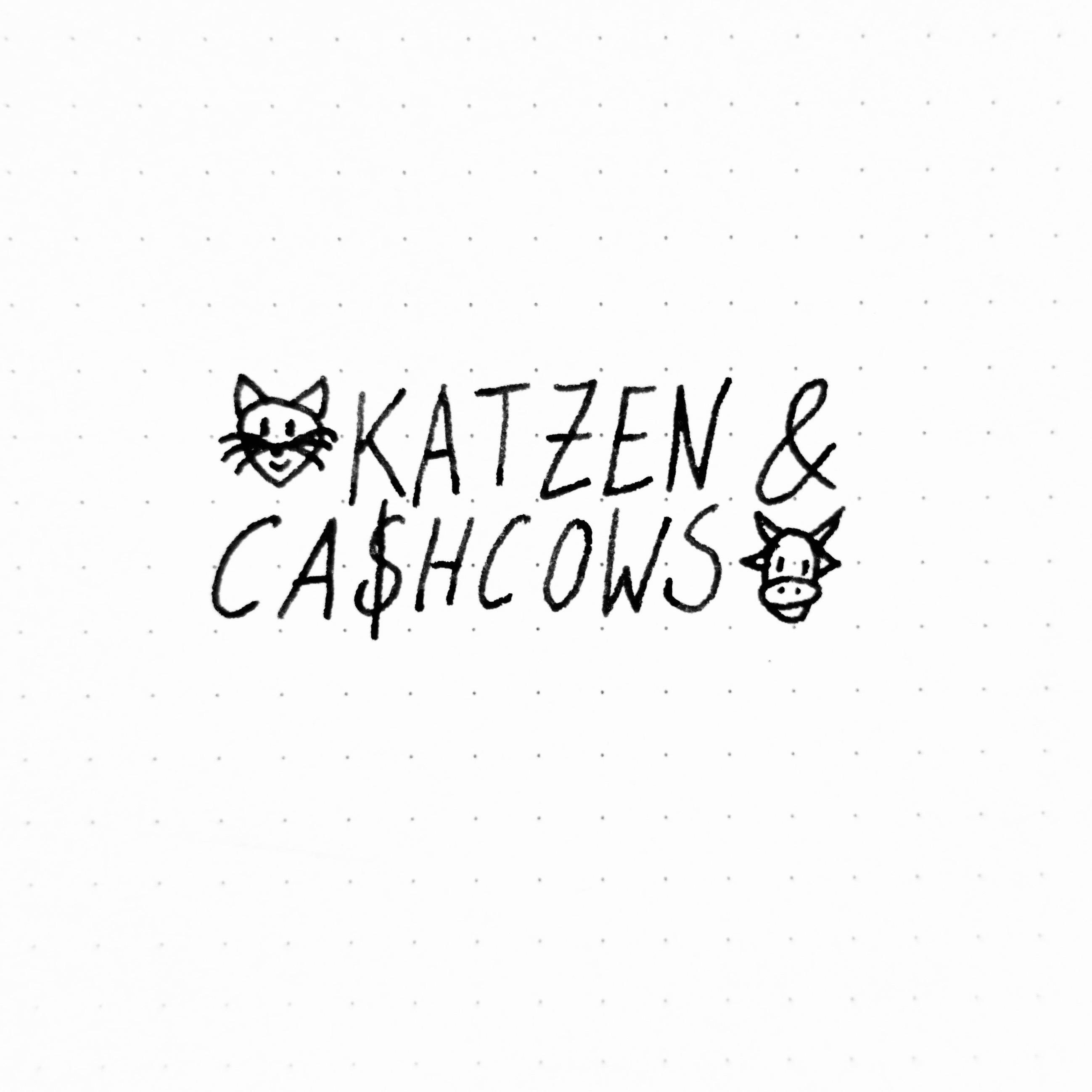Katzen und Cashcows – Der Musical-Podcast